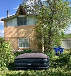 Дача, 55 м²