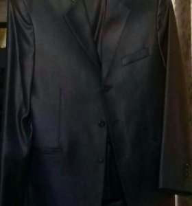 Мужской костюм р.50