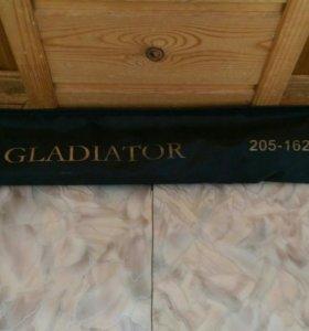 Gladiator спининг штекерный