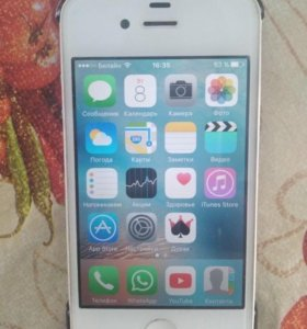 Айфон 4 с обмен