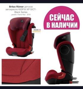 Автомобильное кресло Romer Kidfix XP sict