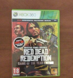 Red Dead Redemption GOTY