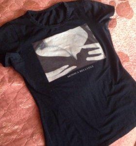футболка Моника Беллуччи