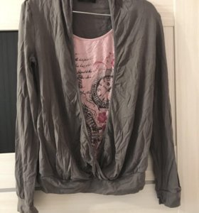 Блузки/футболочки для беременных