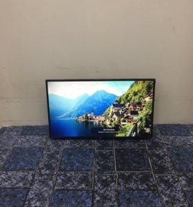 Телевизор LG 49UH603V