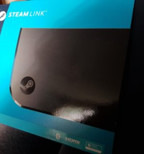 Steam Link обмен на dualshok4