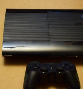 PS3super slim500Gb