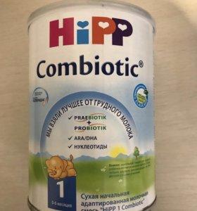 Смесь Hipp Combiotic 1