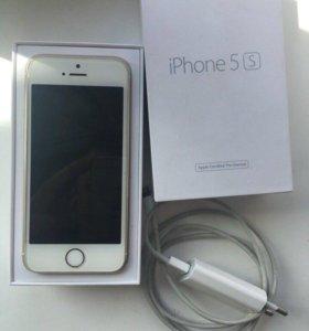 iPhone 5s.iOS 9.1