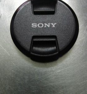 Крышка от фотоаппарата Sony