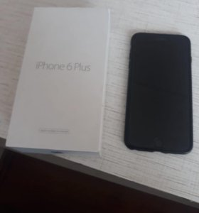 Iphone 6 plus 64gb Торг Вазможна