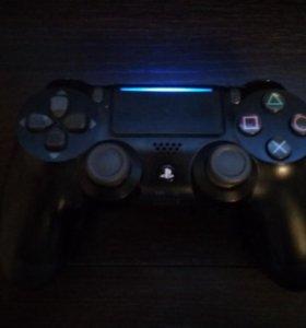 PlayStation 4 Slim +игры