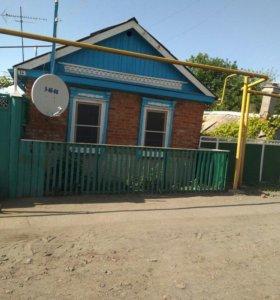 Дом, 82.9 м²
