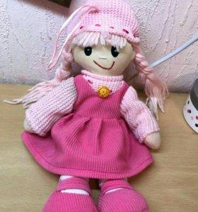 Игрушки, кукла