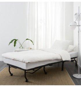 Кресло-кровать ИКЕА Ликселе Мурбо