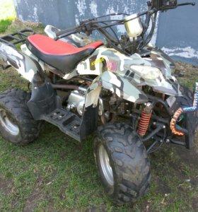 Квадроцикл Irbis 50