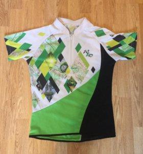 Спортивная футболка RIKO