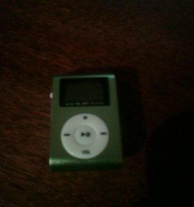 MP3 плейер