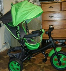 Новые детские велосипеды!