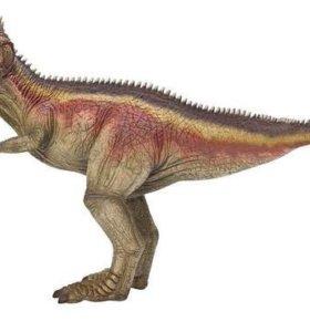 Динозавры Schleich