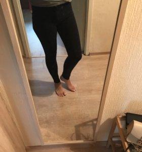 Узкие брюки классические