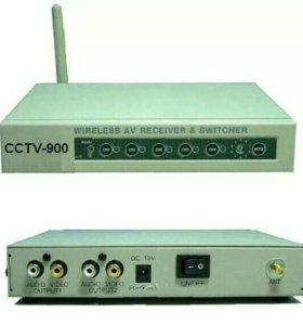 WiFi Приемник cctv-900