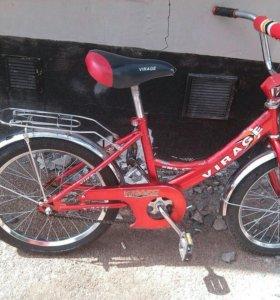 Велосипед детский Virage