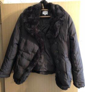 Куртка женская на пуху (Mondigo).