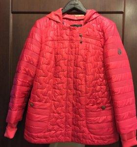 Куртка на 50р