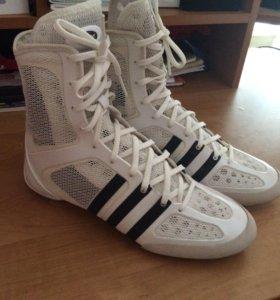 Боксерки Adidas Adistar