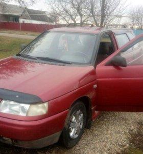 ВАЗ (Lada) 2111, 2000