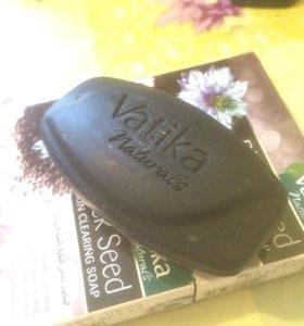 Мыло с черного тмина
