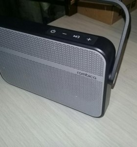 Портативный беспроводной аудиопроигрваатель