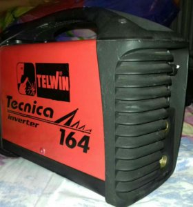 Сварочный аппарат Telwin tecnica 164 Italy