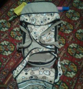 Люлька и сумка для мамы