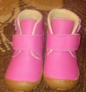 Новые Ботиночки на девочку!