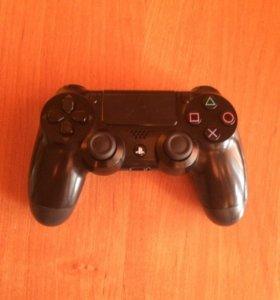 PlayStation DUALSHOK 4