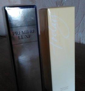 Premiere Luxe и парфюм. спрей для тела Today
