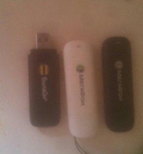 USB модемы