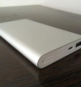 Оригинальный Power Bank Xiaomi mi 2 10000 mah