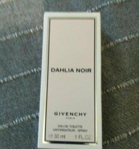 Givenchy Dahlia Noir 30ml