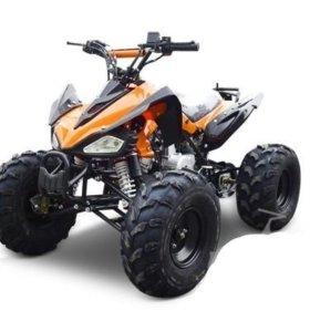 Продаётся квадроцикл LMATV-110M.