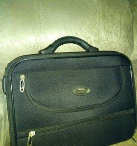 Сумка, портфель, кейс - текстиль