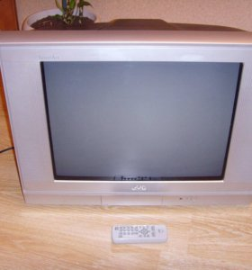 телевизоры JVC и Sony