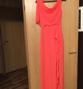 Платье ( размер 42-44)