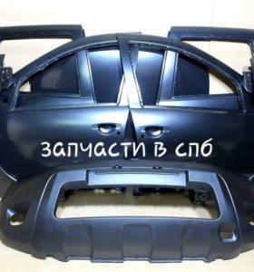 Запчасти Renault Duster рено дастер