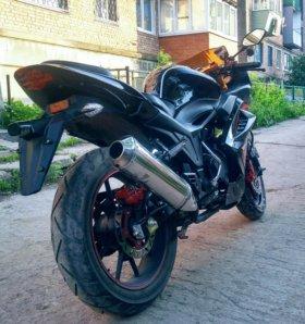 Мотоцикл Falcon Speedfire 250cc