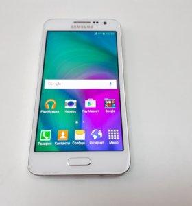 Смартфон Samsung A3 2015 без торга и обмена