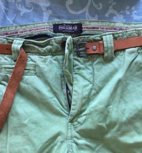 PULL & BEAR джинсы мужские состояние новых, 38, M