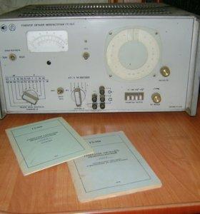 генератор низкосчастотный Г3-56/1